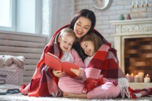 Wyjątkowe wyzwanie, czyli mama jako przywódca