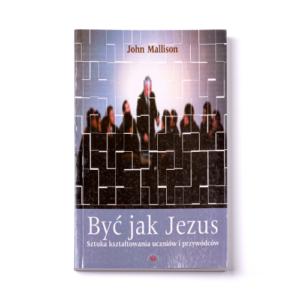 Być jak Jezus - John Mallison